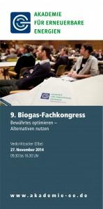 Biogaskongress