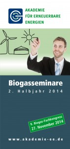 Biogasseminar